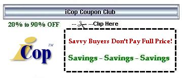 iCop Coupon Club