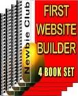 The First Website Builder
